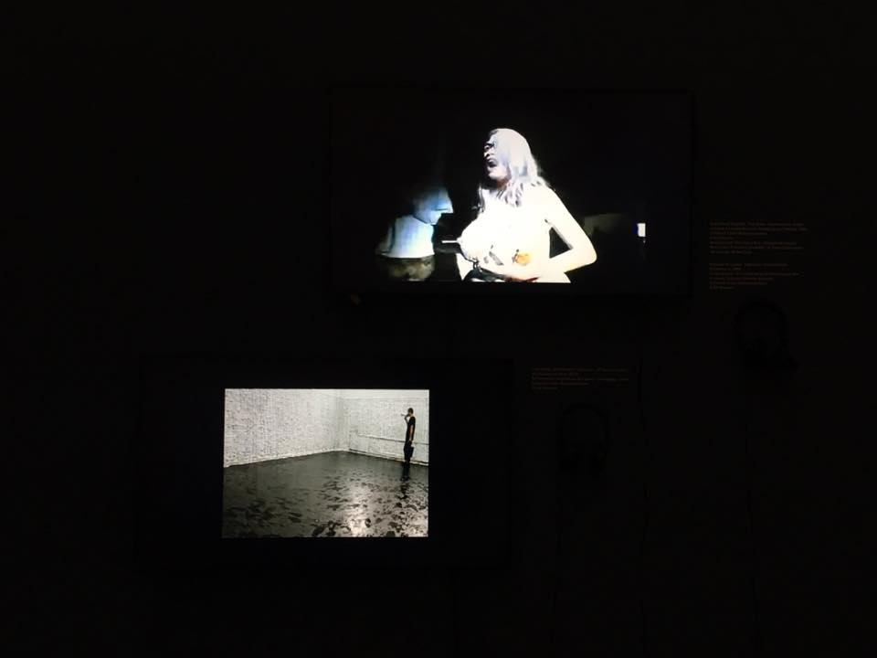 """Tuan Mami at Archive in Residence """"Southeast Asia Performance Collection"""""""