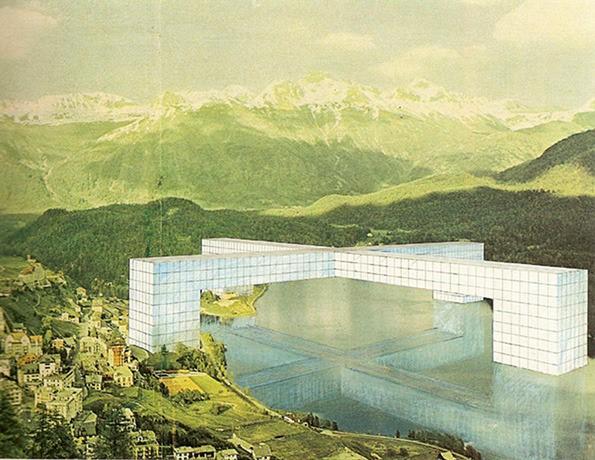 Architecture-talk