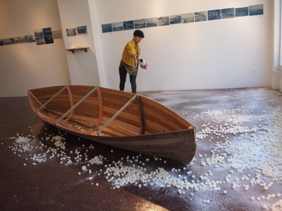 Boat (2012), Candies for Thu Ha (2012)